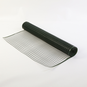 Customized Green Construction 1 M Plastic Square Mesh