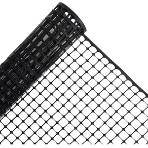 HDPE Multi-Purposed Garden Plastic Square Mesh