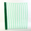 Expandable Green Building Barrier Mesh