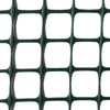 High Strength Green Construction 1 M Plastic Square Mesh