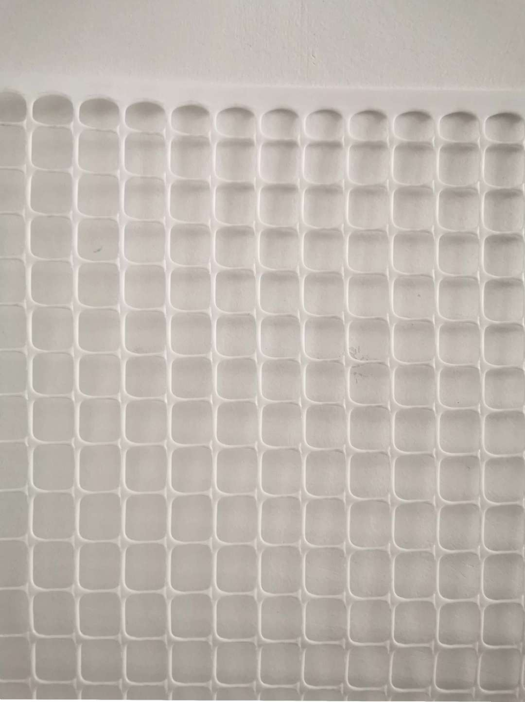 High Quality Manufacturer Price Plastic Square Mesh Garden Fence