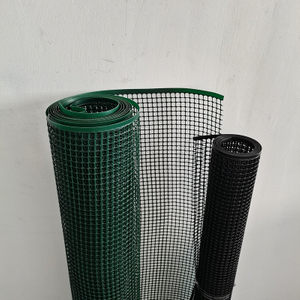 Advanced Green Construction 1 M Plastic Square Mesh