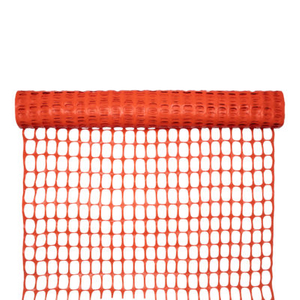 Lightweight orange Outdoor Safety Fence